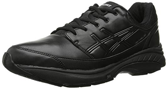 ASICS Mens Gel-Foundation Workplace Shoe