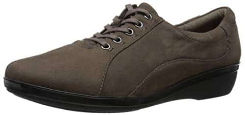 CLARKS Womens Everlay Elma Oxford