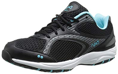 Ryka Womens Dash Walking Shoe