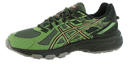Asics Venture 6 Running Shoes Improved Design