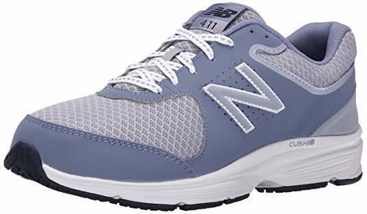New Balance MW411v2 Walking Shoes