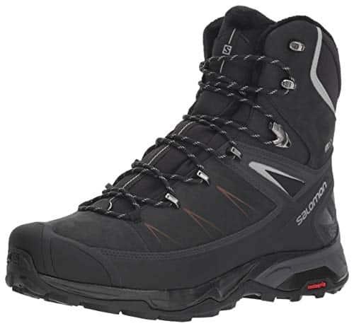 Salomon Men's X Ultra Winter CS Hiking Boot
