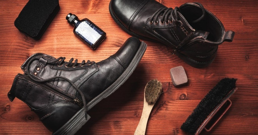 Remove Deep Scratches from Leather Shoes